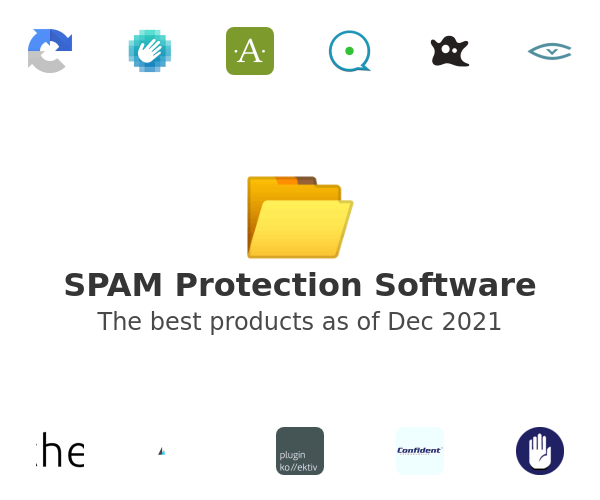 SPAM Protection Software
