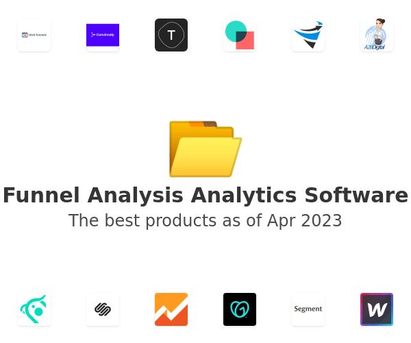 Funnel Analysis Analytics Software