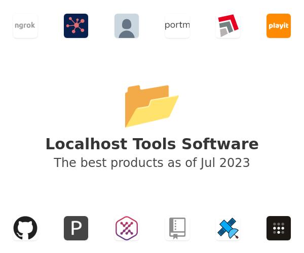 Localhost Tools Software