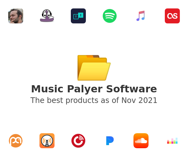 Music Palyer Software