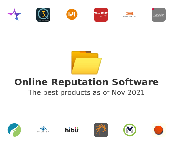 Online Reputation Software