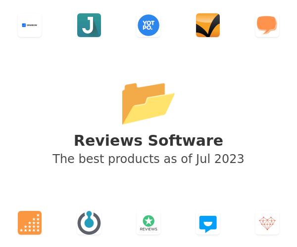 Reviews Software