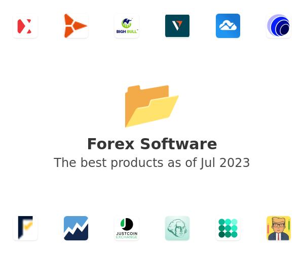 Forex Software