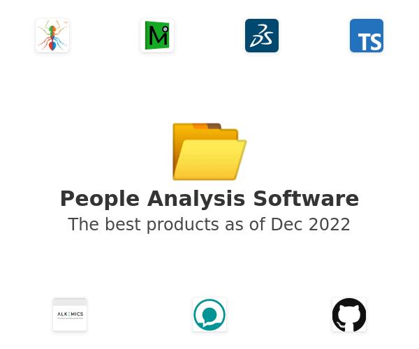 People Analysis Software