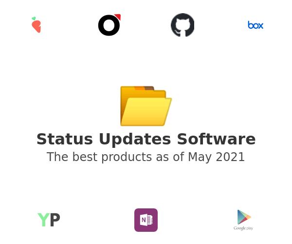Status Updates Software