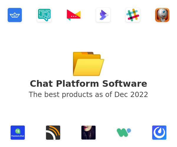 Chat Platform Software