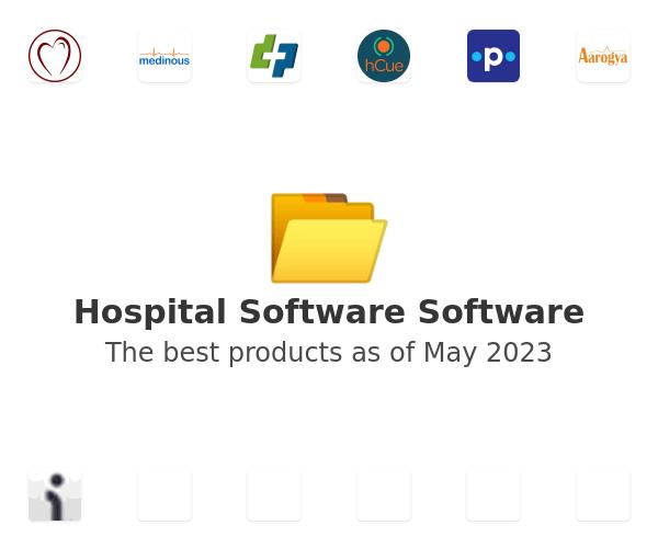 Hospital Software Software