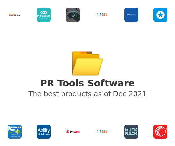 PR Tools Software