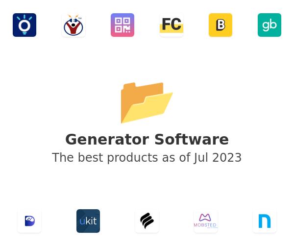 Generator Software