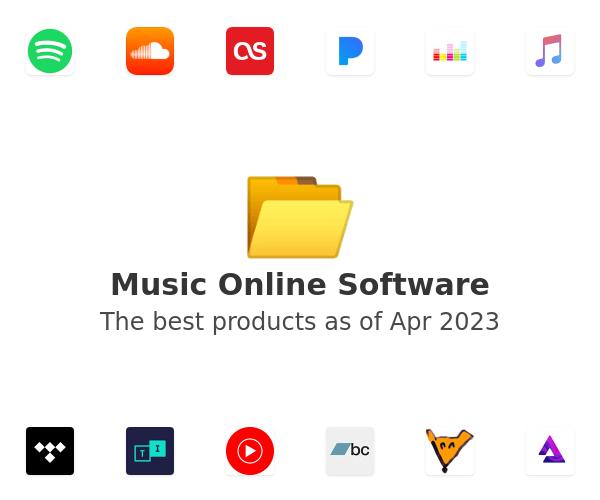 Music Online Software