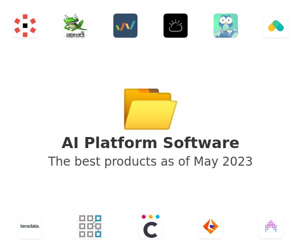 AI Platform Software