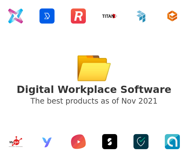 Digital Workplace Software