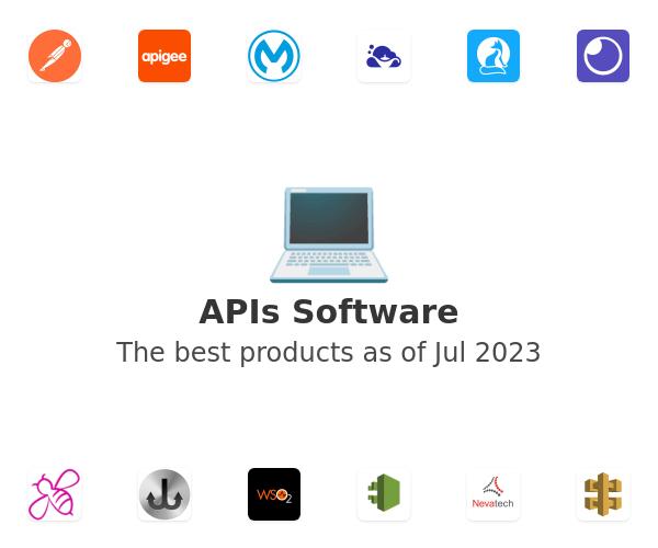 APIs Software