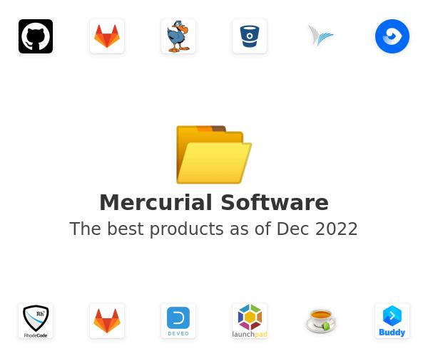 Mercurial Software