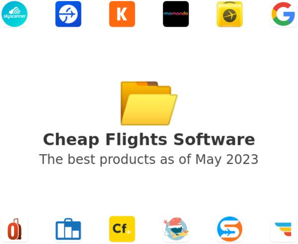 Cheap Flights Software