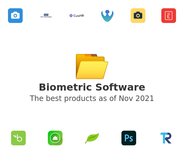 Biometric Software