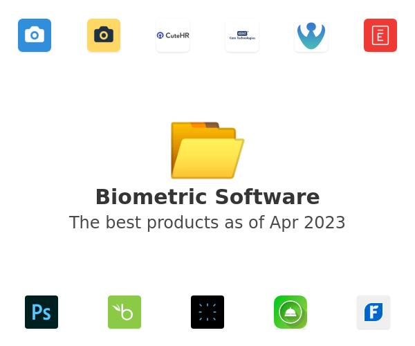 Biometric Software