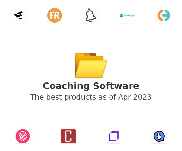 Coaching Software