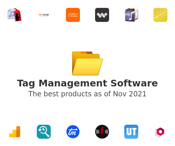 Tag Management Software