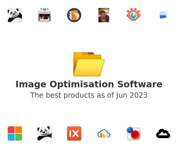 Image Optimisation Software