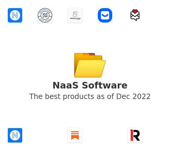 NaaS Software