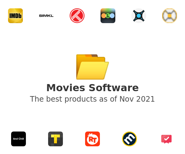 Movies Software