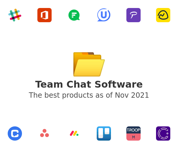 Team Chat Software