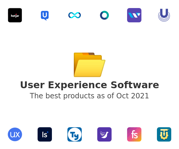 User Experience Software
