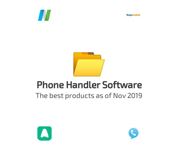 Phone Handler Software