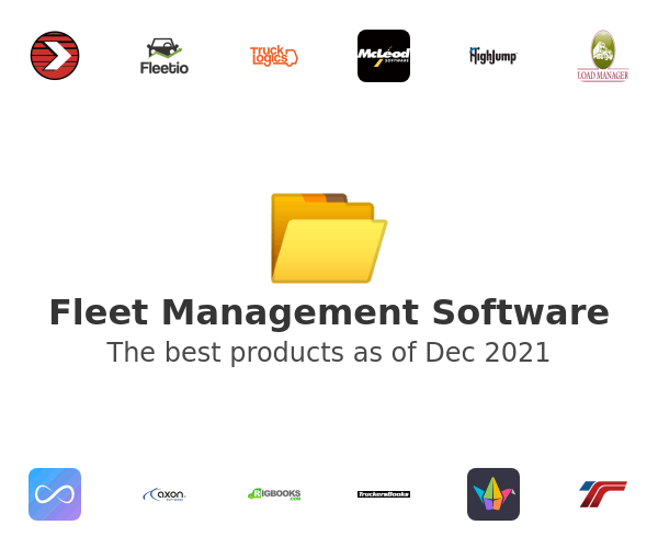 Fleed Management Software