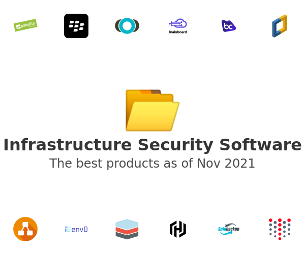 Infrastructure Security Software