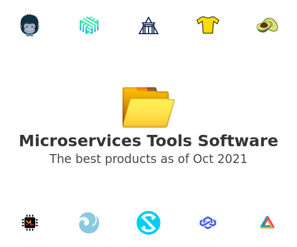 Microservices Tools Software