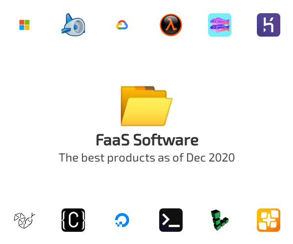 FaaS Software