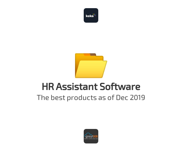 HR Assistant Software