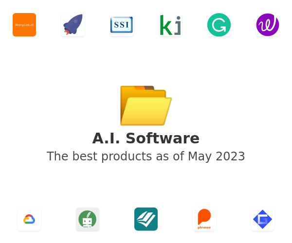 A.I. Software