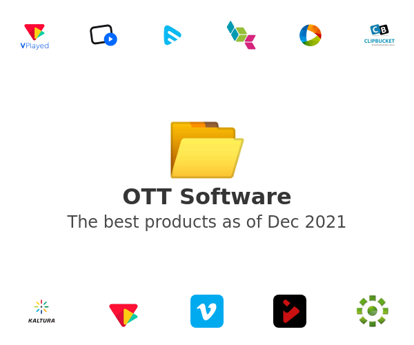 OTT Software
