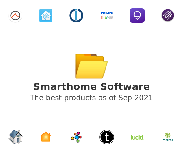 Smarthome Software