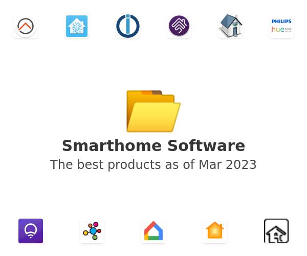 Smarthome Software