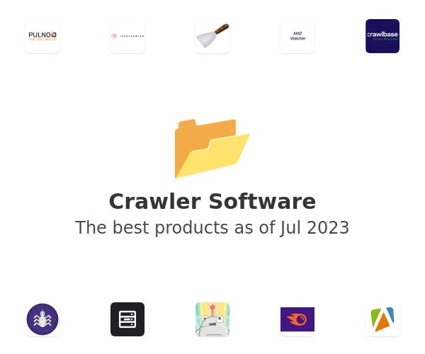 Crawler Software