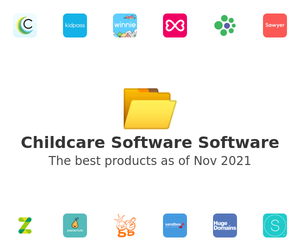 Childcare Software Software