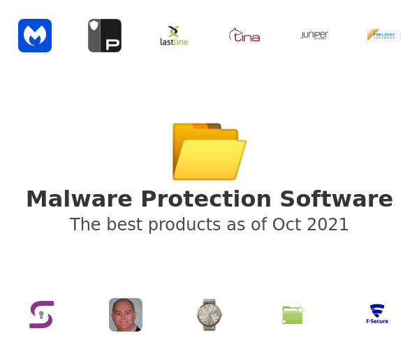 Malware Protection Software