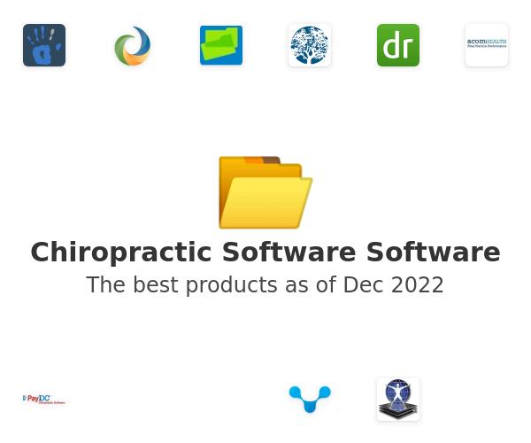 Chiropractic Software Software