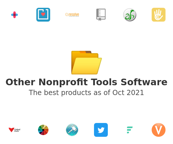 Other Nonprofit Tools Software