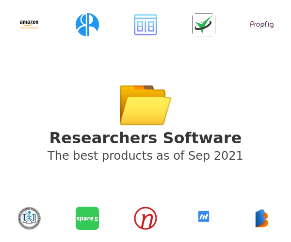 Researchers Software