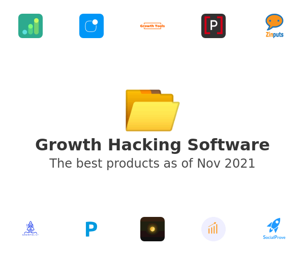 Growth Hacking Software