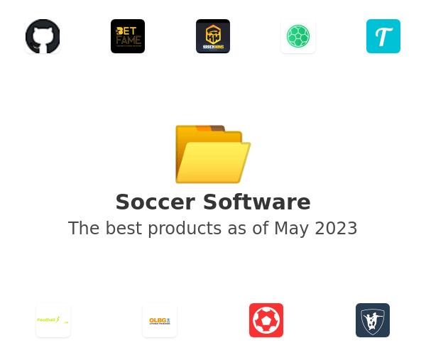 Soccer Software