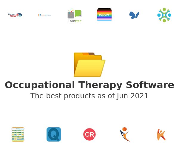 Occupational Therapy Software