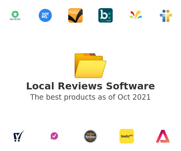 Local Reviews Software