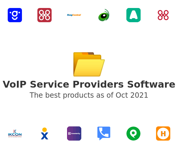 VoIP Service Providers Software