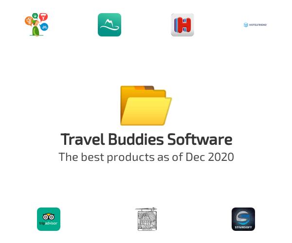 Travel Buddies Software